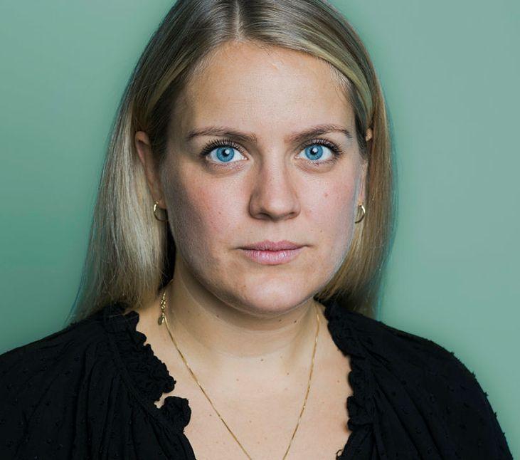 Hannah Gitmark