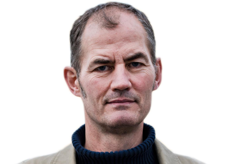 Henrik Lundberg