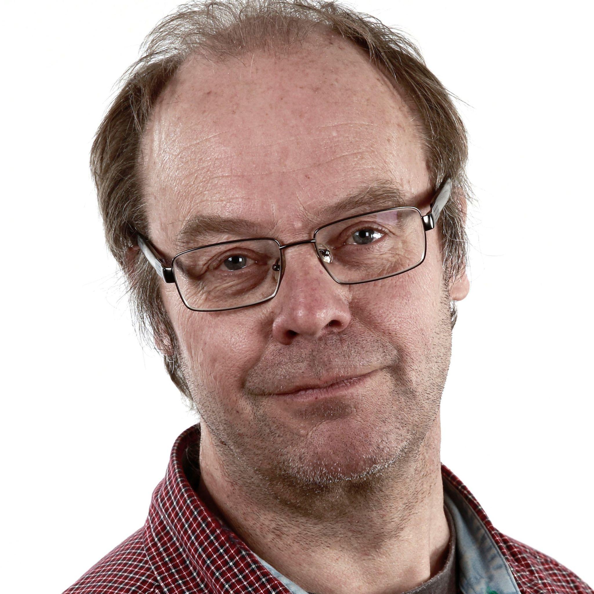 Stein Erik Kirkebøen