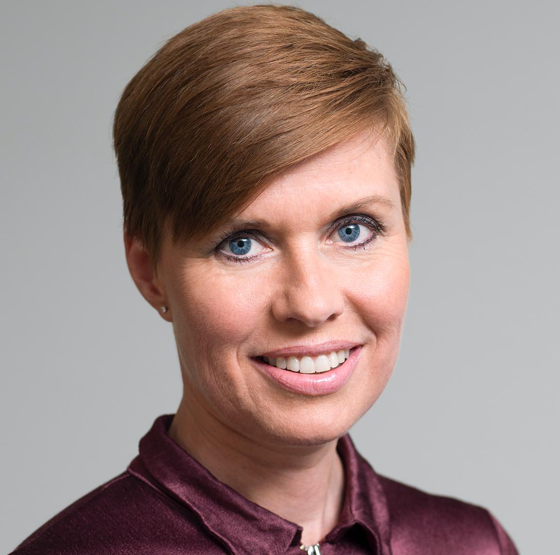 Ina Lindahl Nyrud