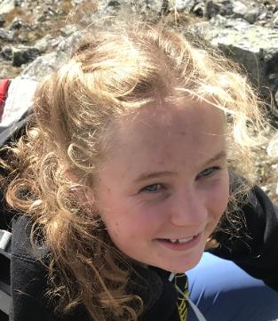Maren Amalie Mykletun (16)