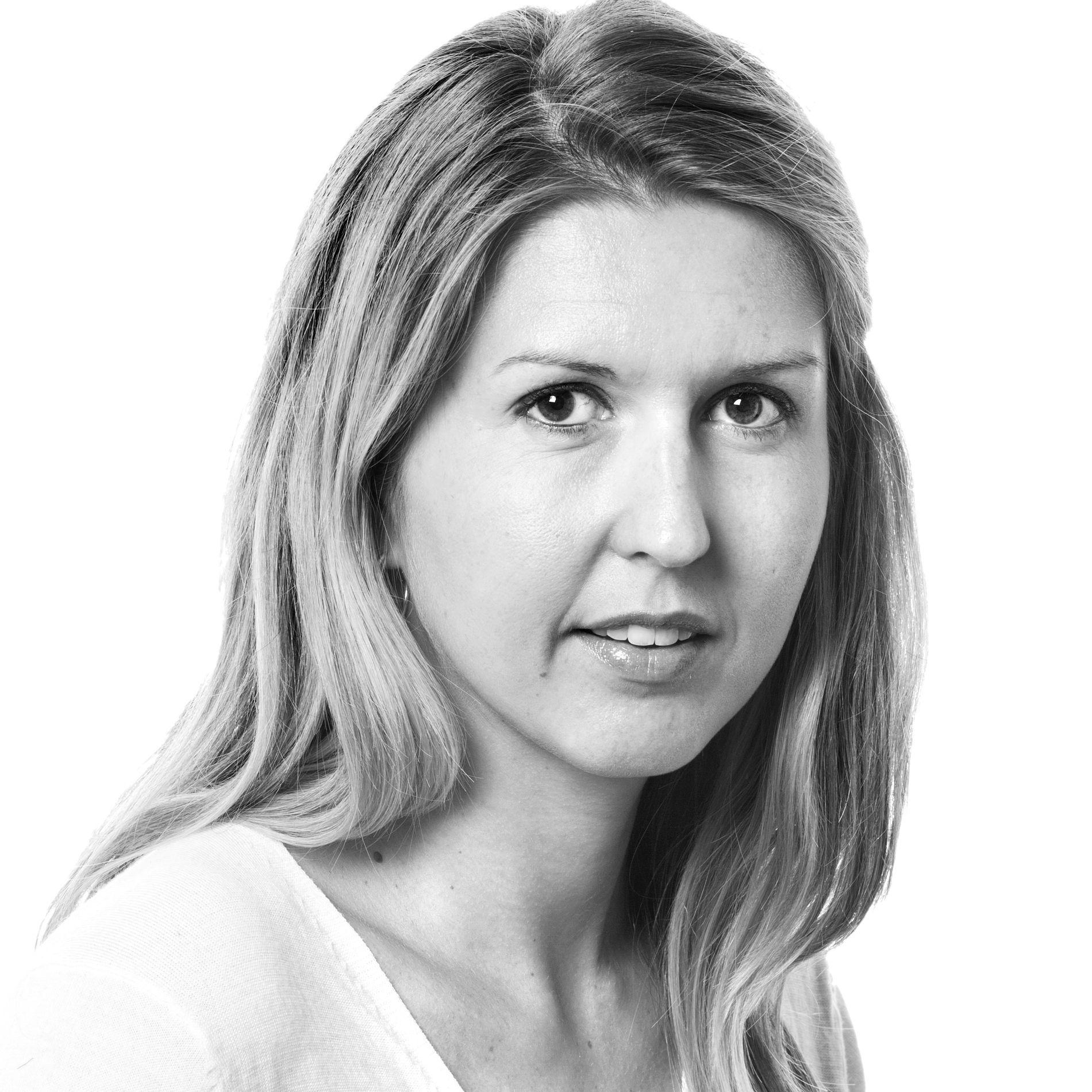 Ingrid Fredriksen