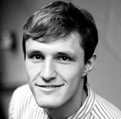 Jon Øgaard Schjelderup