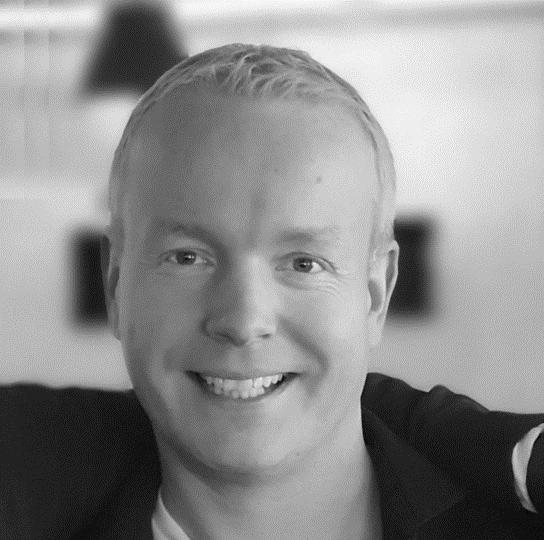 Inge Hofstad Kjeilen