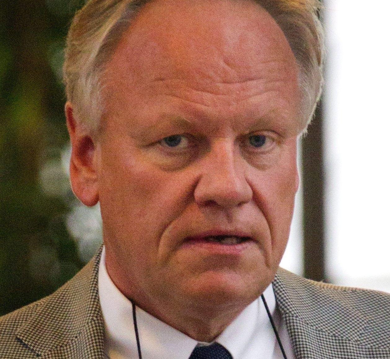 Sigurd J. Klomsæt