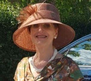 Nadja Wickström (63)