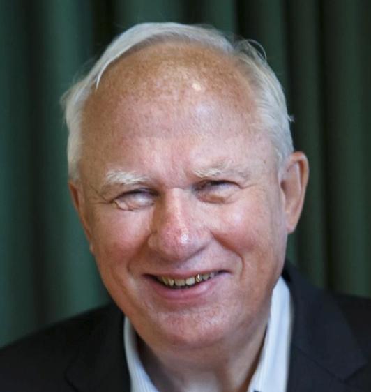 Geir Lundestad