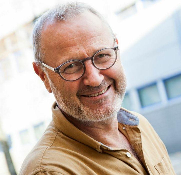 Lars Ueland Kobro
