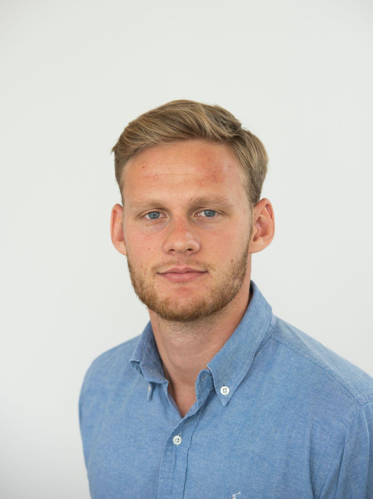 Magnus Ekeli Mullis