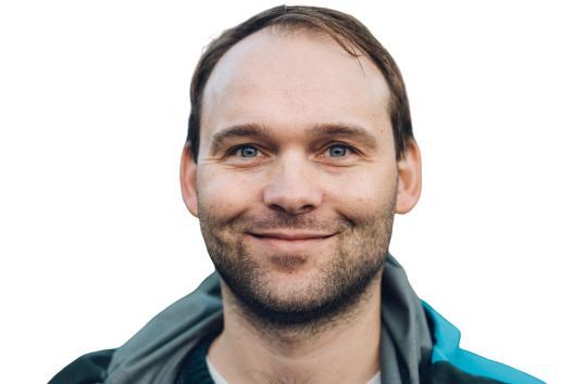 Craig Bøthun