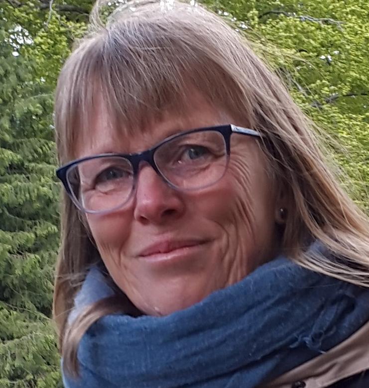Liv Holtan-Hartwig
