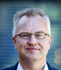Kristian Berg Harpviken