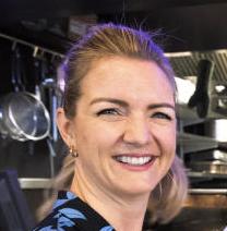 Hanne-Lene Dahlgren