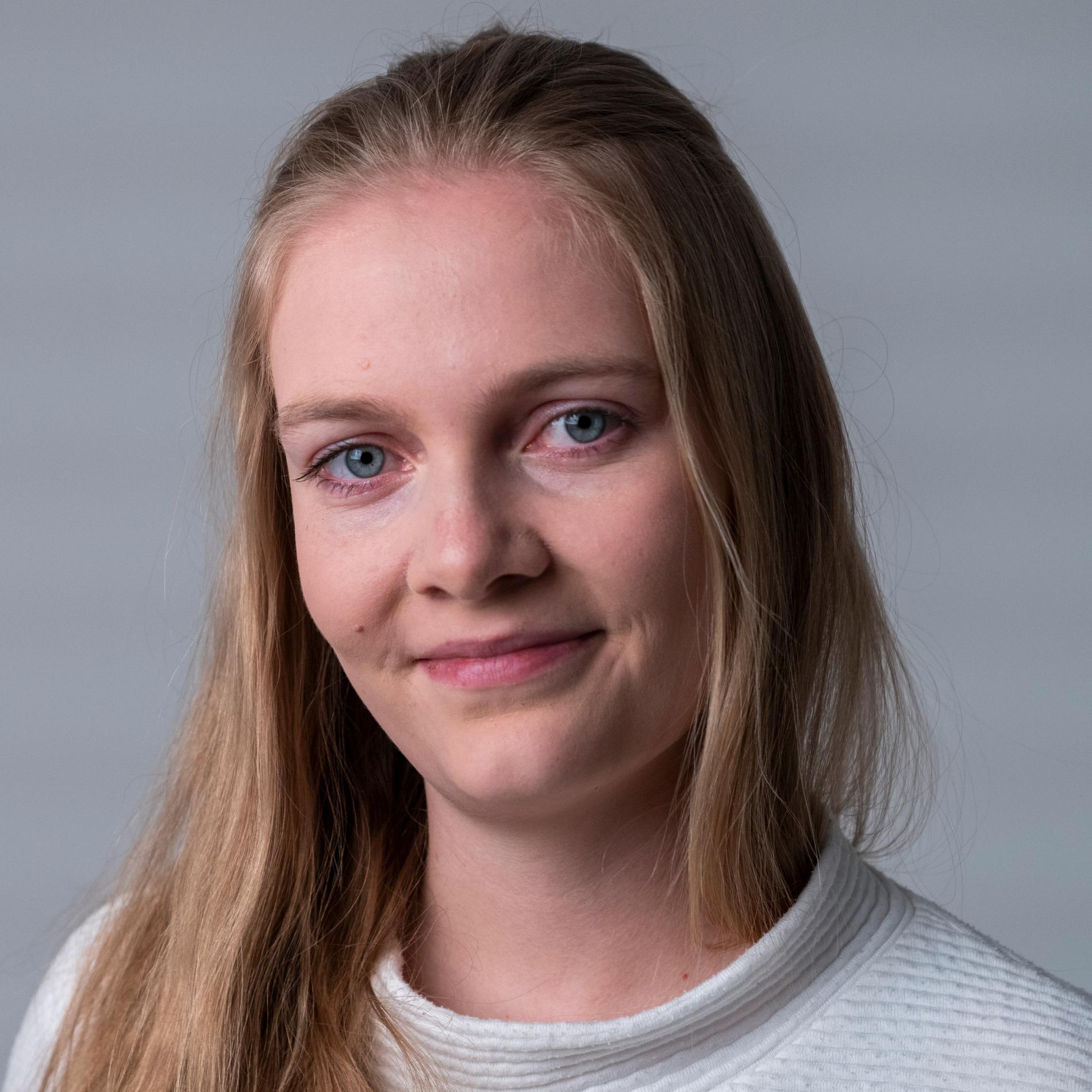 Marie Håland