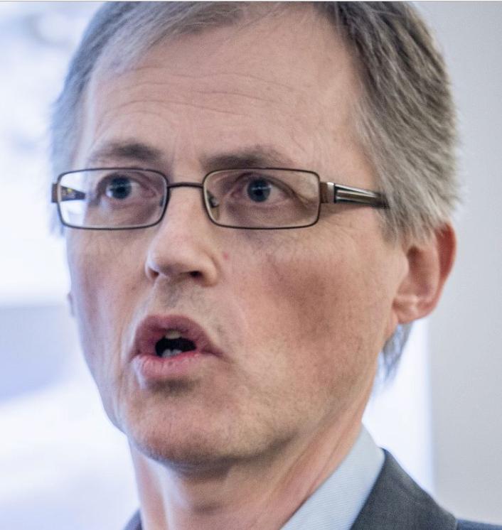 Torbjørn Lothe