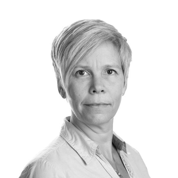 Marita E. Valvik