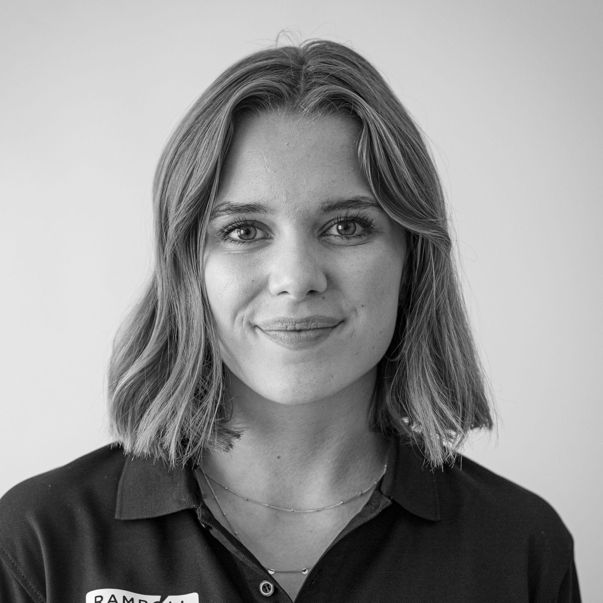 Katla Maria Gudmundsdottir (18)