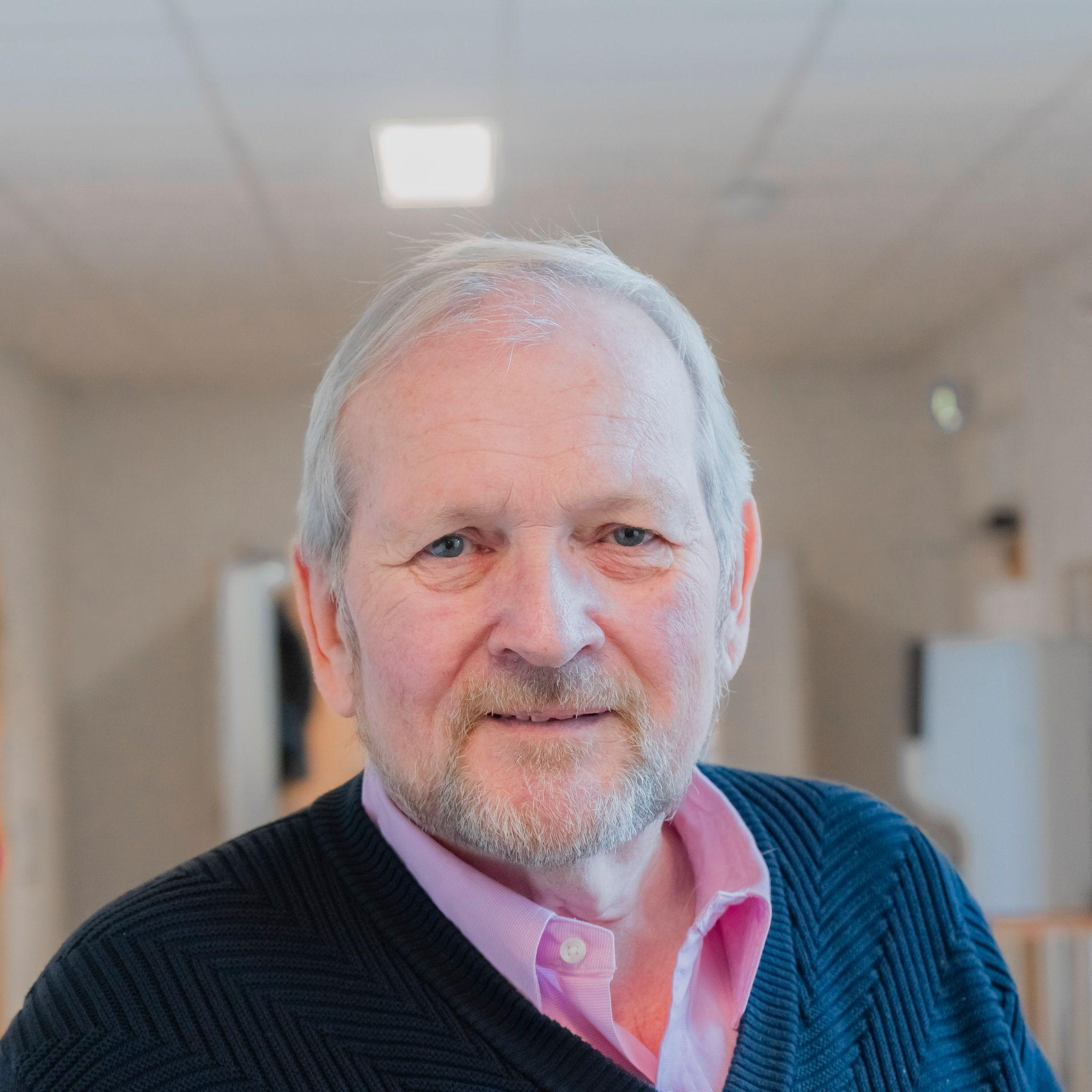 Olav Ljøsne