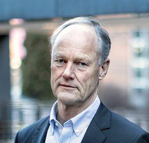 Petter Gottschalk