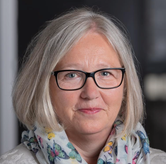 Rita Helgesen