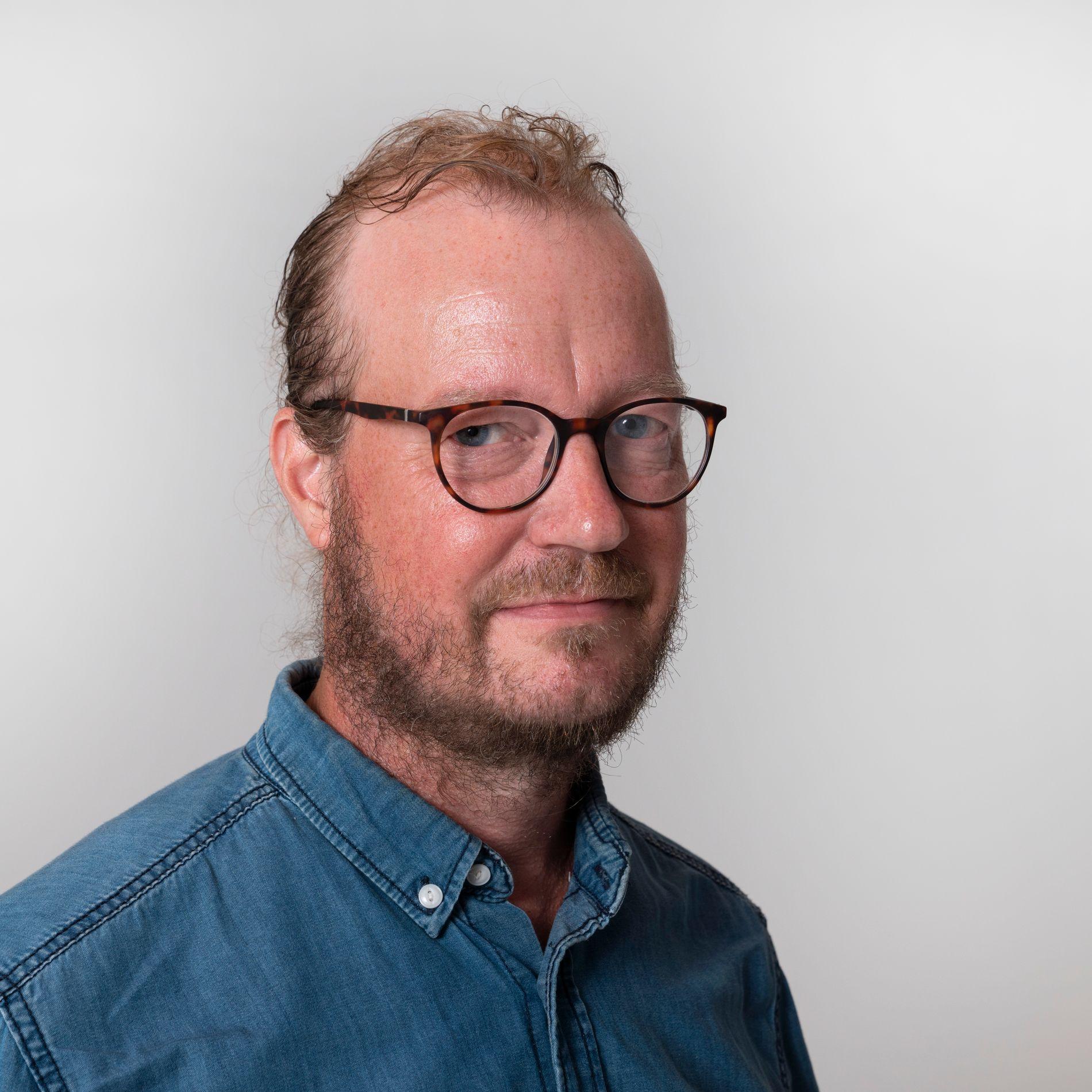 Eirik Lodén