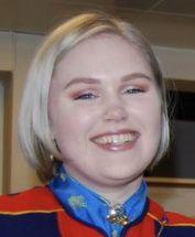 Anja Skogerbø (17)