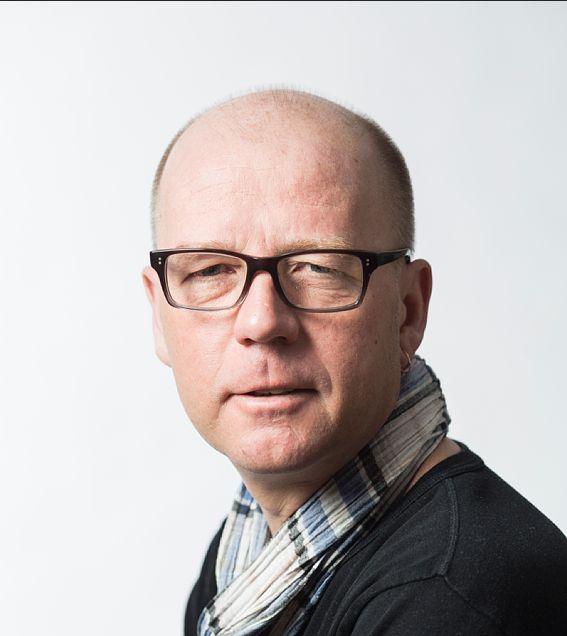 Morten Bøås
