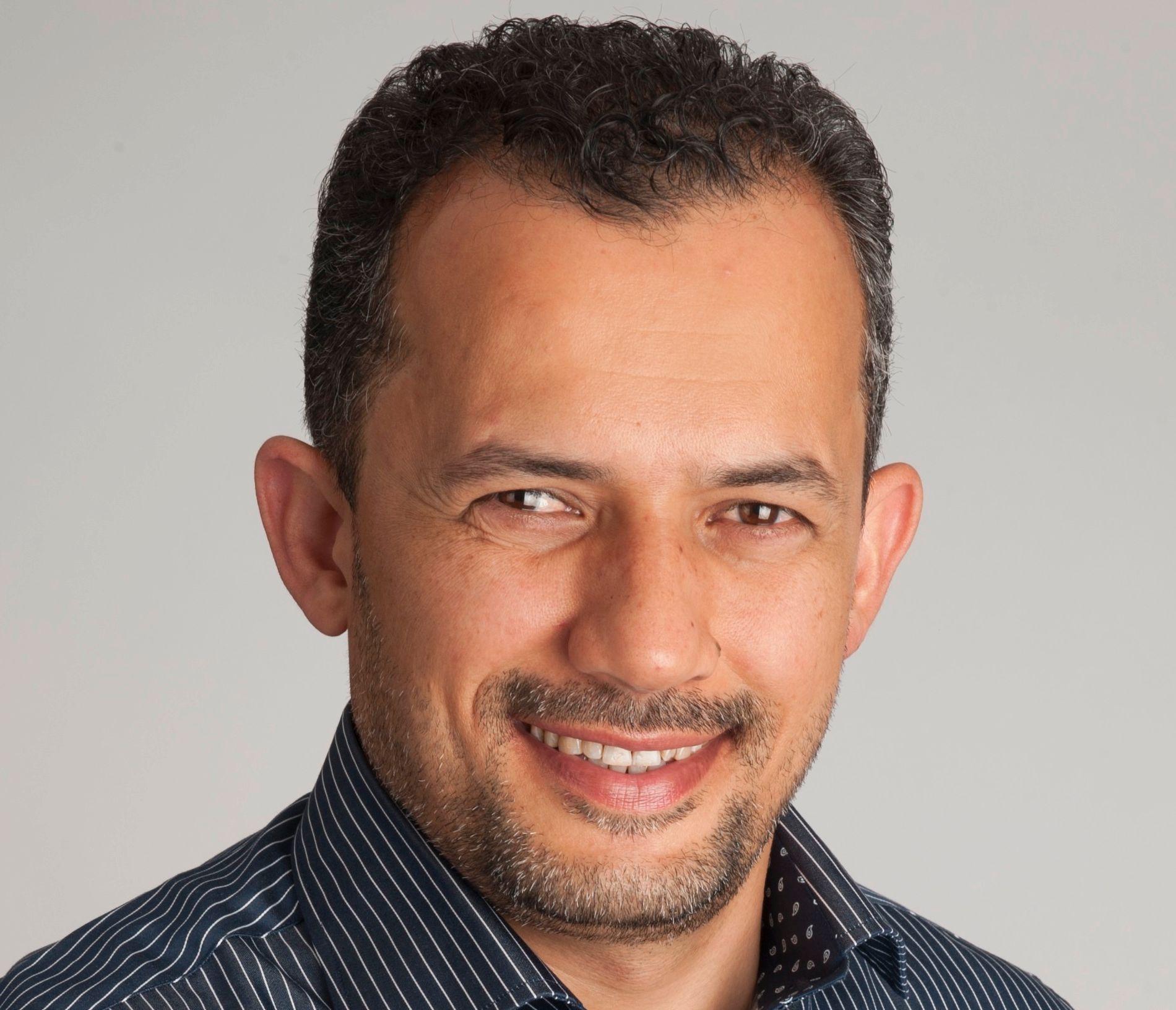 Farid Ghiami
