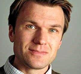 Torkel Brekke