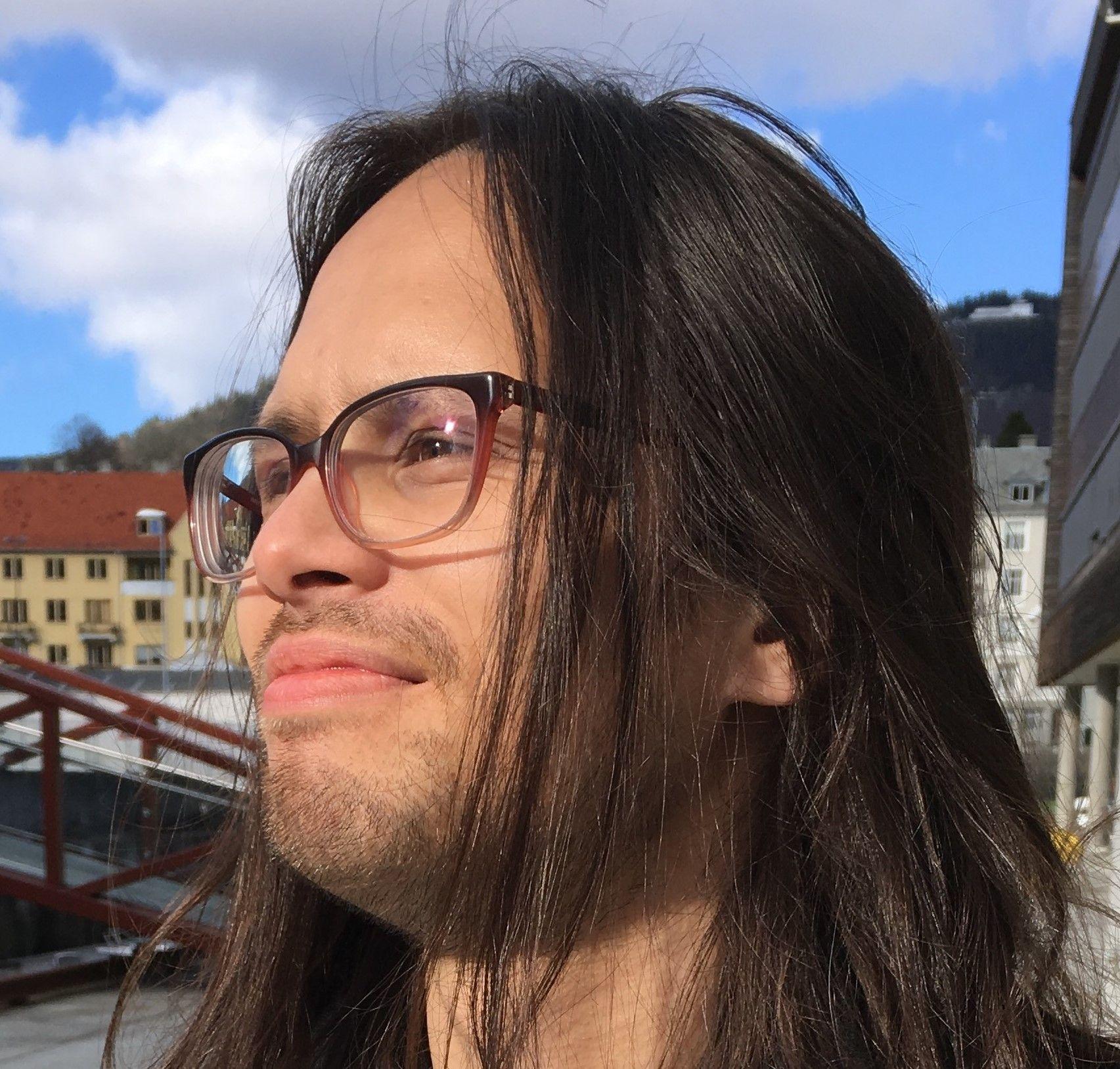 Nils Norman Haukås