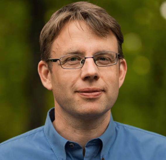 Lars H. Gulbrandsen