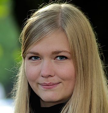 Marit Simonsen