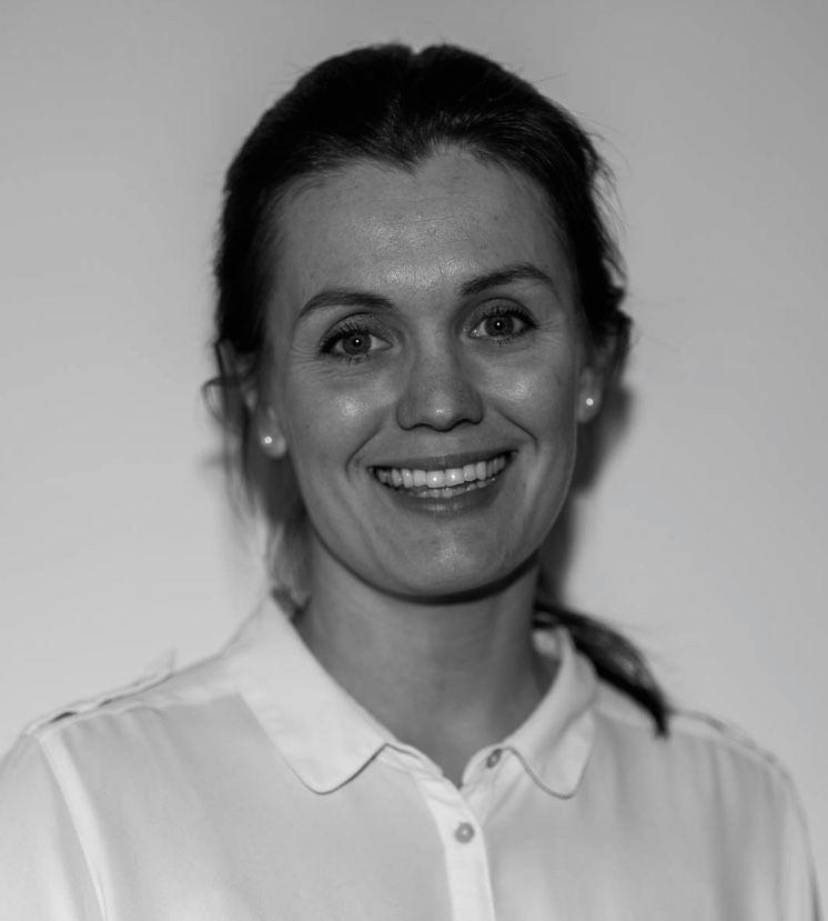 Helene F. Wessmann