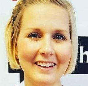 Helene M. Knutsen