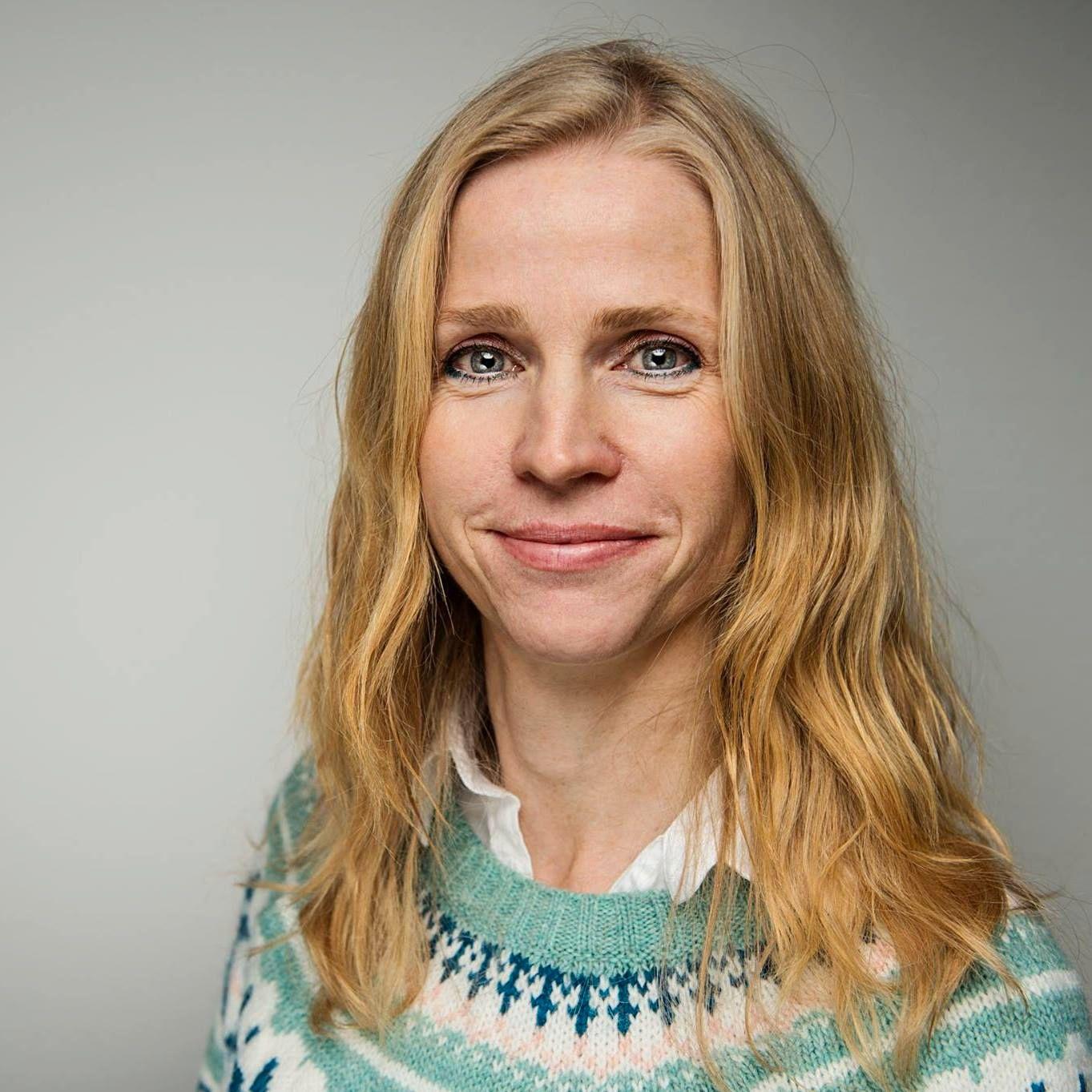 Kristin Reichborn-Kjennerud