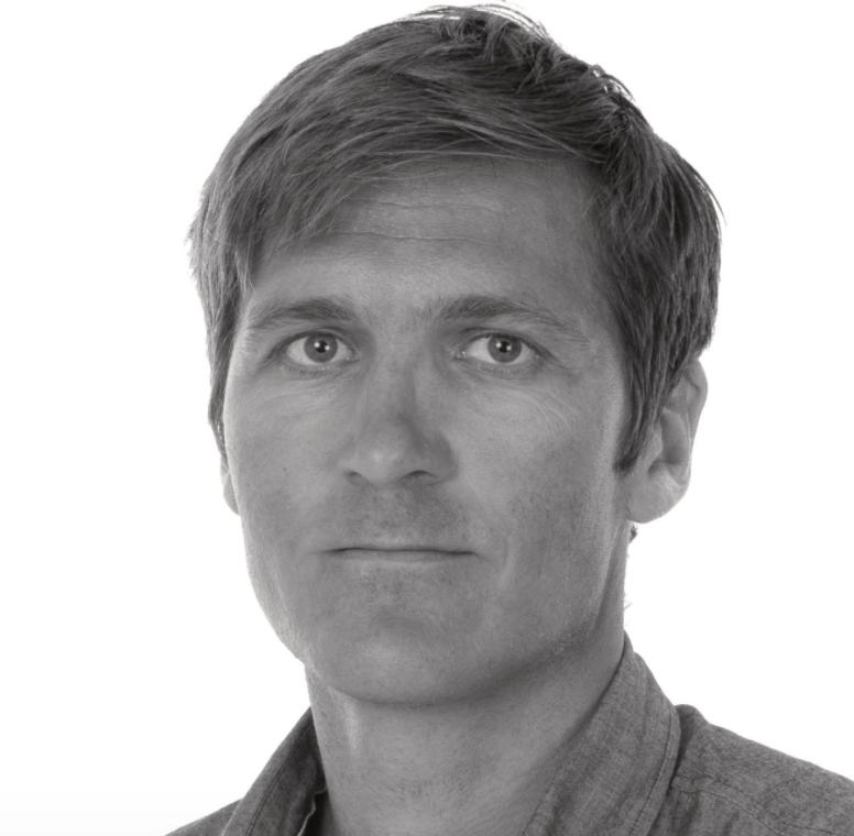 Arne Stray-Pedersen