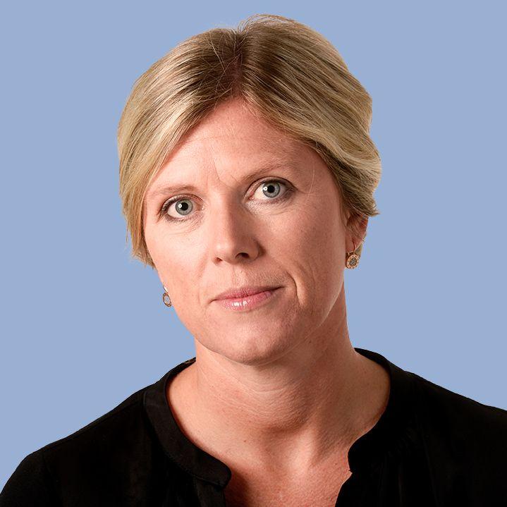 Camilla Bjørheim