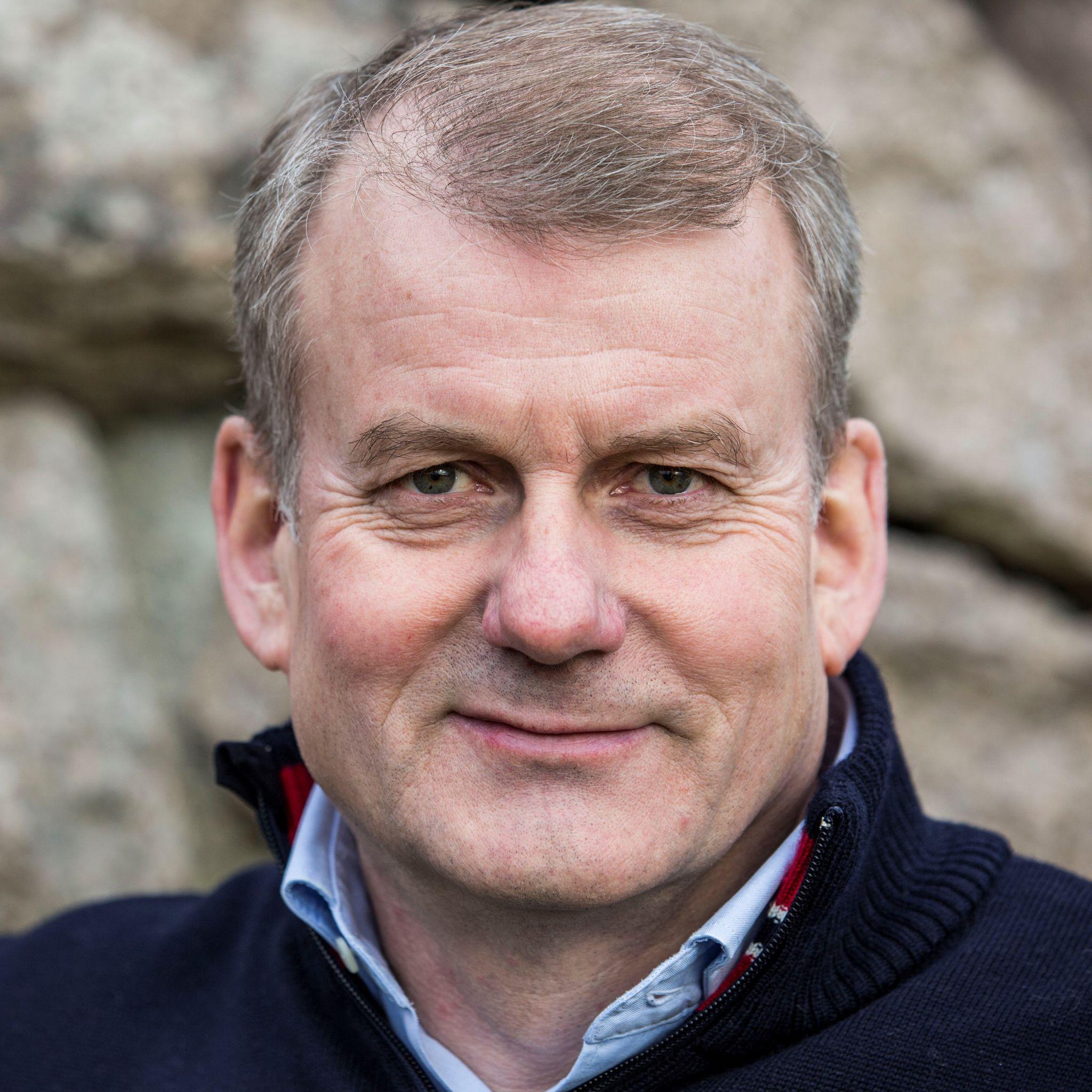 Erik Røste