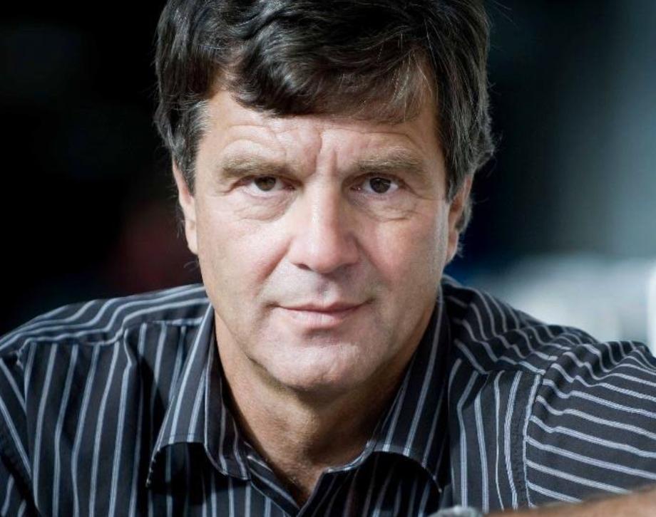 Per Arne Bjørkum