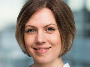 Charlotte Sørås