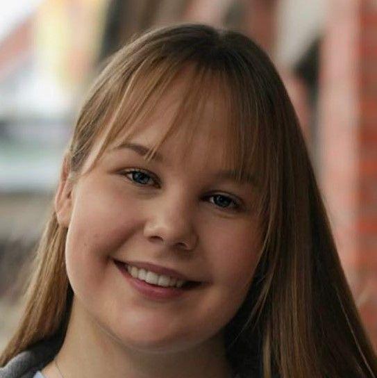 Marie Nordlie (18), leder av Søndre Nordstrand AUF