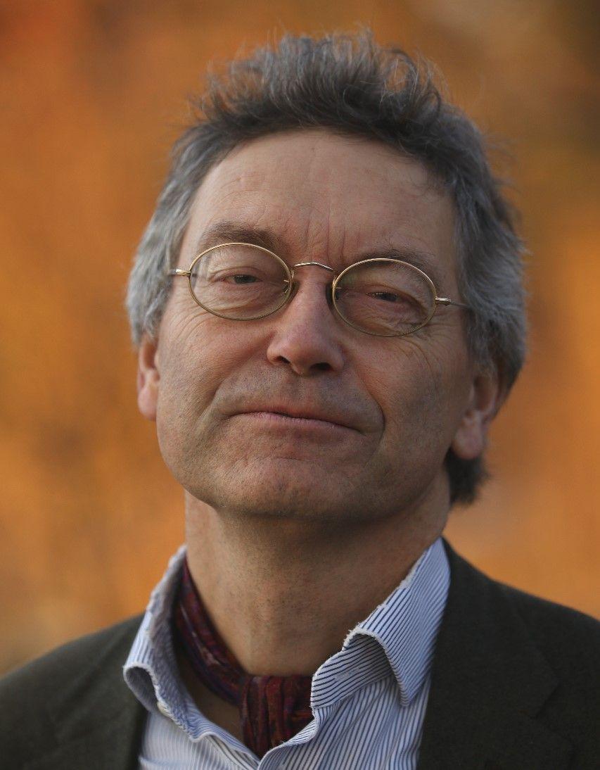 Iver B. Neumann