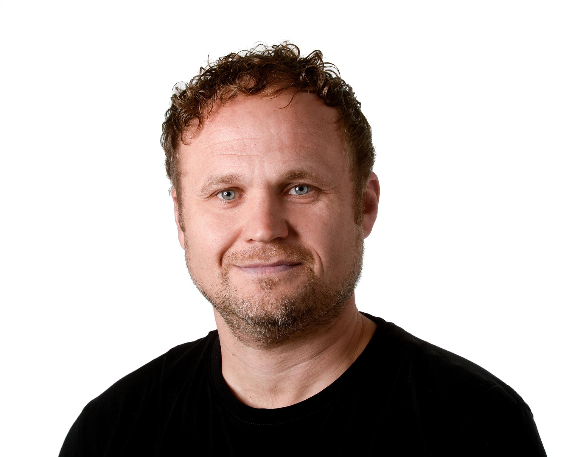 Tommas Torgersen Skretting