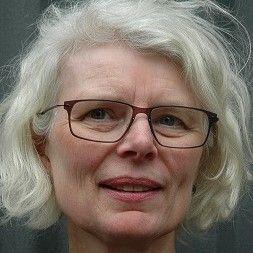 Inger Marie Lid