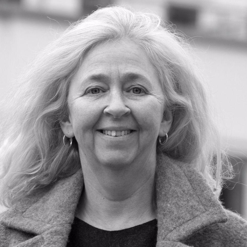 Maria Molden