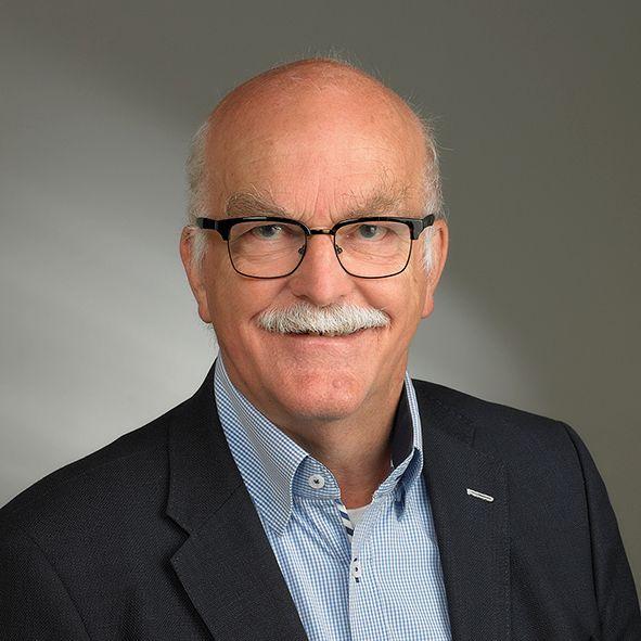 Jacob Børresen