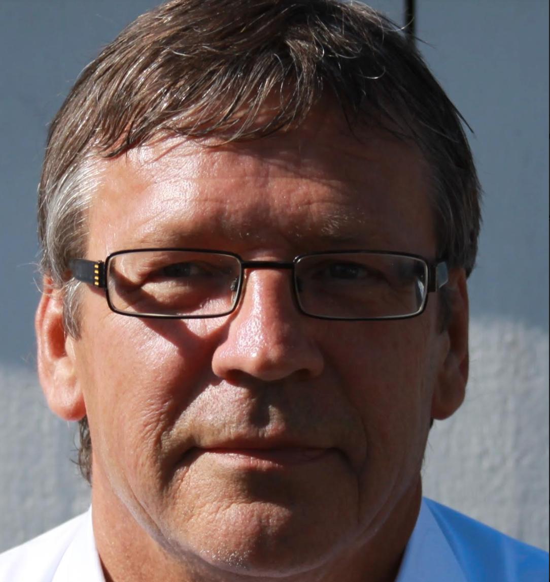 Arne Jørgen Løvland