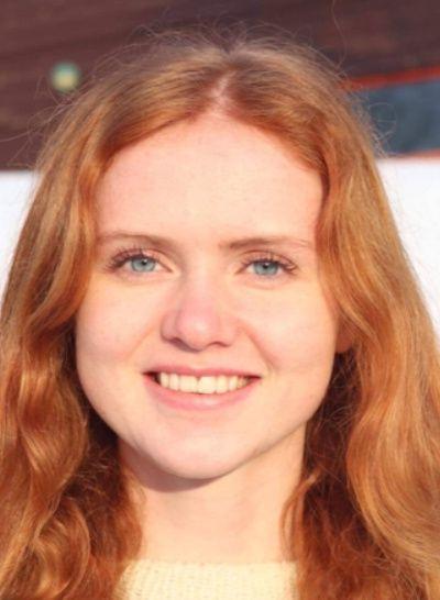 Edda Øvereng Iveland (19)