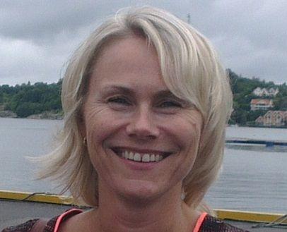 Christin Nylund Bergan
