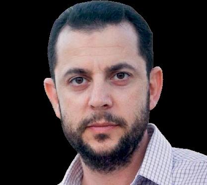 Ahmad Budeiri